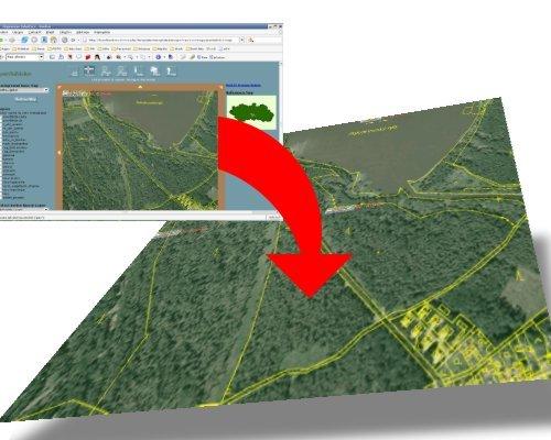 Mapgrab