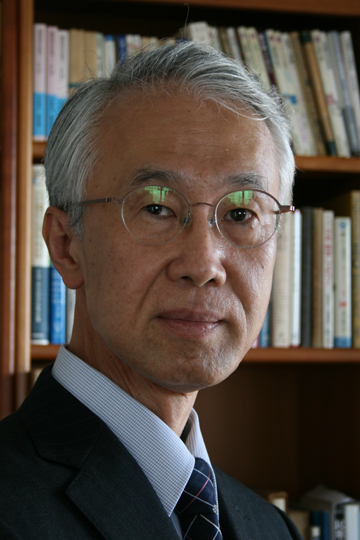 Morishige Ota
