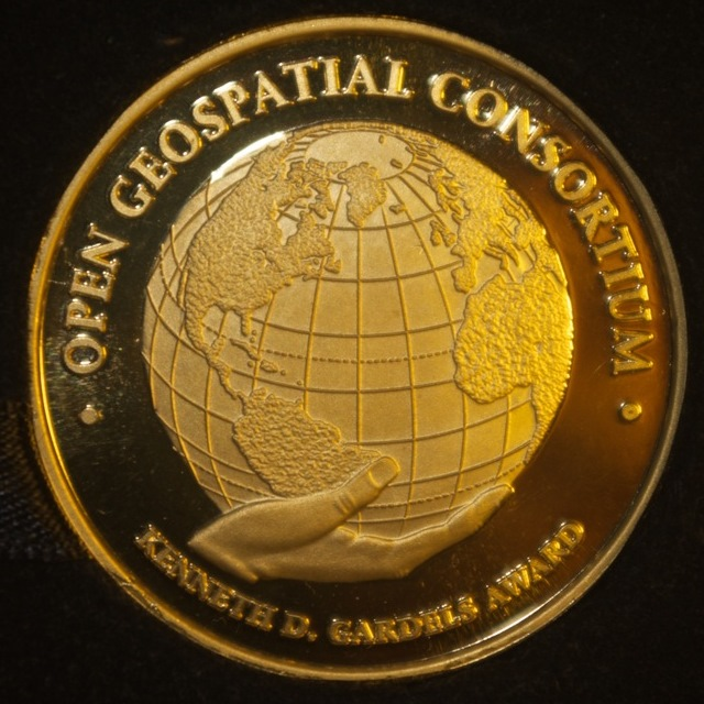 Gardels Award