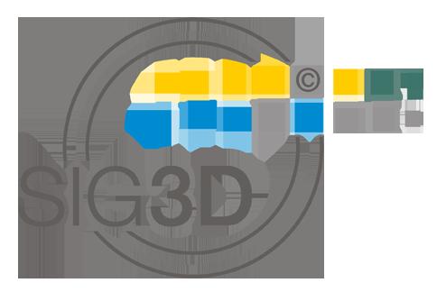 SIG 3D Logo