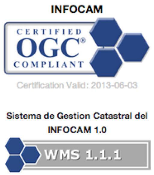 INFOCAM compliance