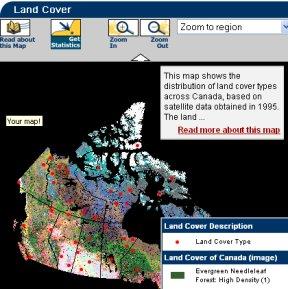 Canadian Atlas