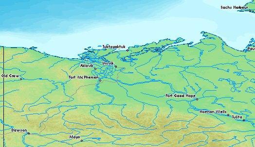 Canadian Atlas Service