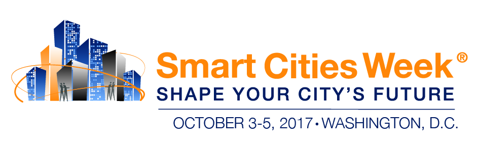Smart Cities Week 2017