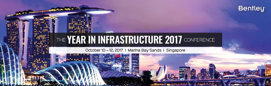 Bentley Year In Infrastructure 2017