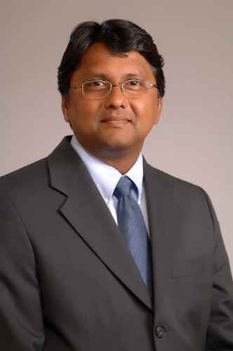 Dr. Kumar Navulur